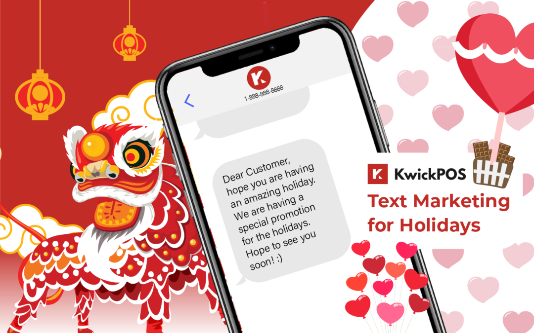 Activate Chinese New Year & Valentine's Day Promotion